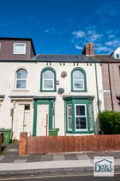 Thumbnail 5 bedroom terraced house to rent in Cresswell Terrace, Sunderland