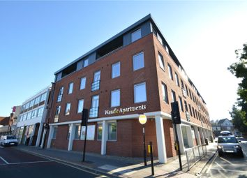 Thumbnail 1 bed flat to rent in Wandle Apartments, 19 Bartlett Street, South Croydon