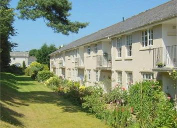 Thumbnail 2 bed flat for sale in West Hill Court, Budleigh Salterton