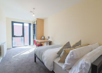 Thumbnail 3 bed flat to rent in Ecco, Sheffield