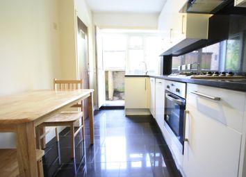 Thumbnail 3 bedroom flat to rent in Merritt Road, Brockley