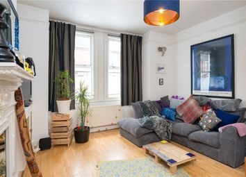 Thumbnail 1 bed flat to rent in Oxford Gardens, Chiswick, London