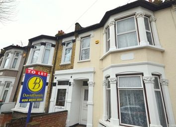 Thumbnail 1 bed property to rent in Shrewsbury Road, Forest Gate, London