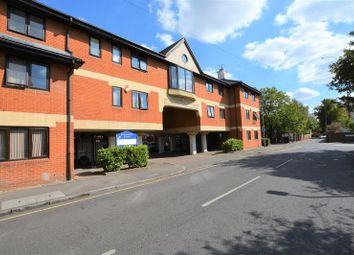 Thumbnail 2 bedroom flat to rent in Burlington Road, Slough