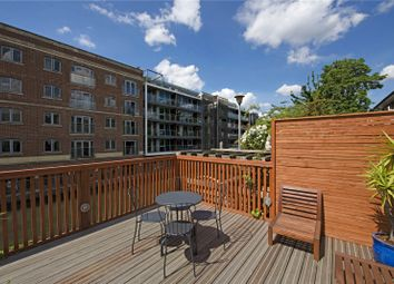 Thumbnail 3 bed mews house to rent in Rossendale Way, Camden, London