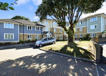 Thumbnail 2 bed flat for sale in Broadway, Sandown, Isle Of Wight