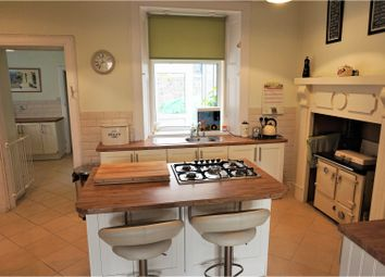 Thumbnail 4 bed detached house for sale in Hyndford Road, Lanark