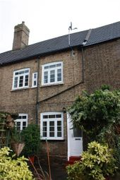 Thumbnail 2 bedroom terraced house to rent in Market Square, St. Neots