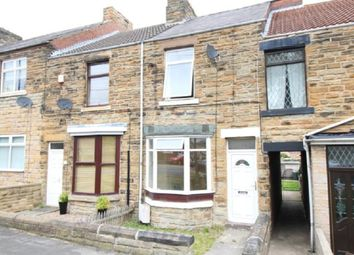 Thumbnail 2 bed property to rent in Station Road, Dinnington, Sheffield