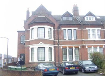 Thumbnail 7 bed flat to rent in Brookvale Road, Portswood, Southampton