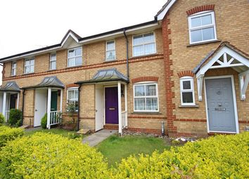 Thumbnail 2 bed terraced house for sale in Keeble Way, Braintree, Essex