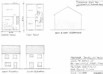 Thumbnail Land for sale in Castle Street, Hadley, Telford, Shropshire