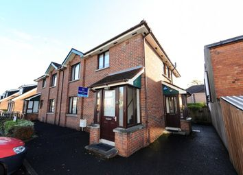 Thumbnail 2 bed flat for sale in Kingsdale Park, Gilnahirk, Belfast