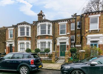 Thumbnail 1 bed flat to rent in Haycroft Road, Brixton
