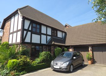 Thumbnail 4 bedroom detached house for sale in Faeroes Drive, Caister-On-Sea, Great Yarmouth
