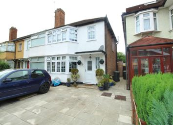 Thumbnail 3 bed property for sale in Tynemouth Drive, Enfield
