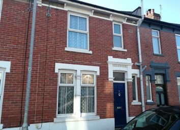 Thumbnail 3 bed terraced house to rent in St.Ann`S Road, Southsea