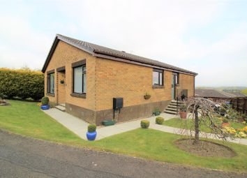 Thumbnail 3 bed detached bungalow for sale in Panton Green, Livingston