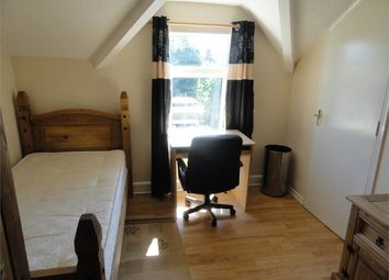 Thumbnail 6 bedroom shared accommodation to rent in Dogsthorpe Road, Peterborough
