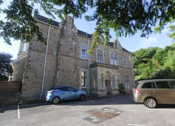 Thumbnail 1 bedroom flat to rent in Castle Road, Clevedon