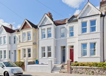 Thumbnail 4 bed terraced house for sale in Bates Road, Brighton
