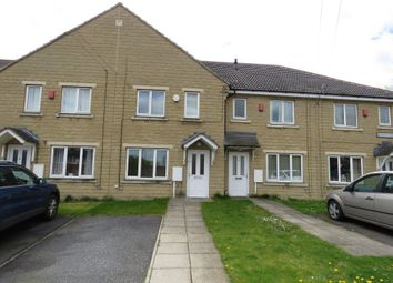 Thumbnail 3 bed terraced house to rent in Aspen Gardens, Worsbrough, Barnsley