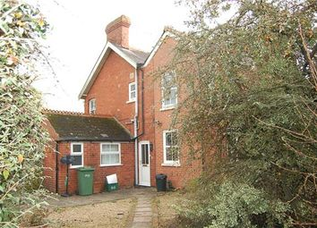 Thumbnail 4 bed semi-detached house to rent in Cam, Dursley, Gloucestershire