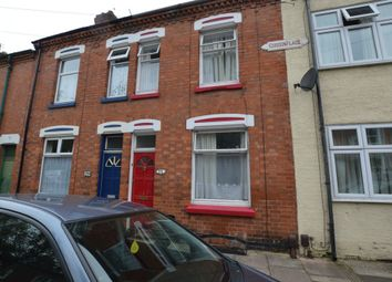 Thumbnail 4 bedroom terraced house to rent in West Avenue, Clarendon Park