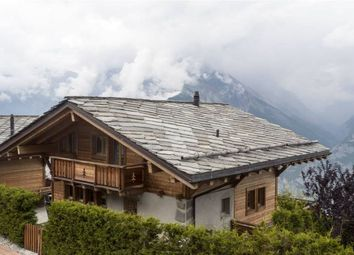 Thumbnail 5 bed chalet for sale in Chalet In The Heart Of The 4 Valley, Haute-Nendaz, Valais