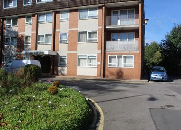 Thumbnail 3 bed flat to rent in Ballards Lane, Finchley Central