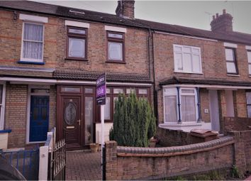 Thumbnail 4 bedroom terraced house for sale in Chadwell Road, Grays