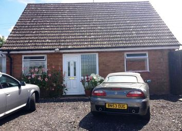 Thumbnail 2 bed bungalow to rent in Alcester Road, Flyford Flavell, Worcester