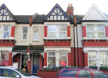 Thumbnail 2 bed flat to rent in Alfoxton Avenue, London