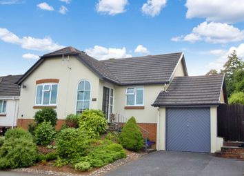 Thumbnail 2 bed bungalow for sale in Margaret Road, Ogwell, Newton Abbot