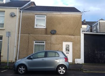 Thumbnail 1 bed flat to rent in Oxford Street, Sandfields