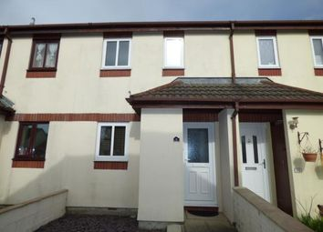Thumbnail 2 bed terraced house for sale in Crownhill, Plymouth, Devon