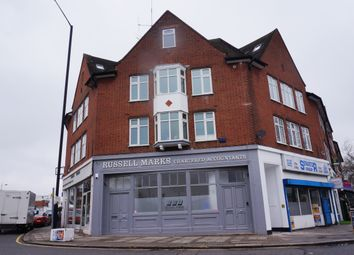 Thumbnail 1 bed flat to rent in Aylmer Parade, East Finchey