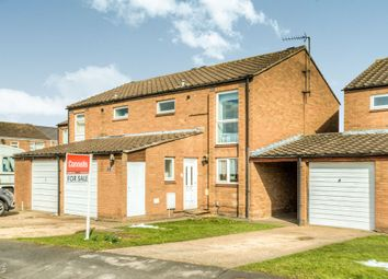 Thumbnail 3 bed semi-detached house for sale in Cumberland Crescent, Leamington Spa
