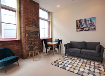 Thumbnail 1 bed flat to rent in Great George Street, Leeds