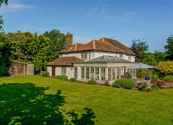 Thumbnail 4 bedroom semi-detached house for sale in London Road, Northchapel, Petworth, West Sussex