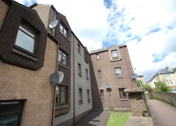 Thumbnail 2 bed flat for sale in Wellhead Court, Lanark