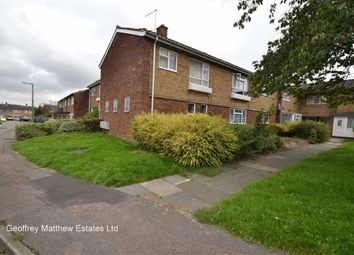 Thumbnail 2 bed flat for sale in Kingsland, Harlow, Essex