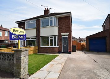 Thumbnail 2 bed semi-detached house for sale in Newport Road, Whitchurch