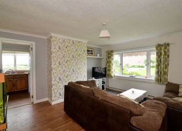 Thumbnail 2 bed flat for sale in 7C Muirhouse Green, Edinburgh