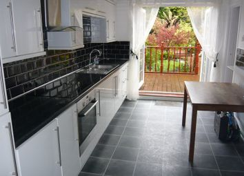 Thumbnail 3 bed terraced house for sale in Tanfield Gardens, Marsden, South Shields