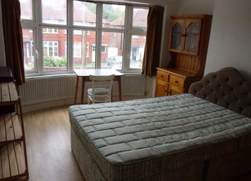 Thumbnail 5 bedroom property to rent in Ashdene Road, Withington, Manchester