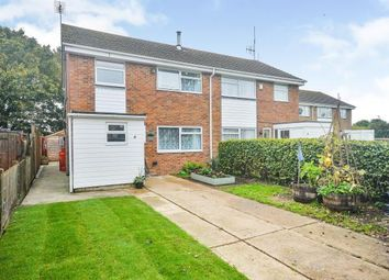 Thumbnail 3 bed semi-detached house for sale in Salthouse Close, Brookland, Romney Marsh, Kent