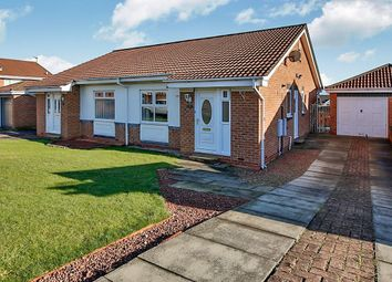 Thumbnail 2 bed bungalow for sale in Ingram Close, Chester Le Street