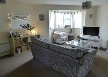 Thumbnail 2 bed flat to rent in Broadlands Gardens, Leeds, West Yorkshire