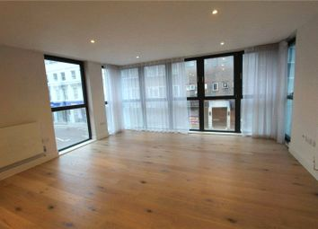 Thumbnail 2 bed flat to rent in Ellesmere Court, Fulham Road, London
